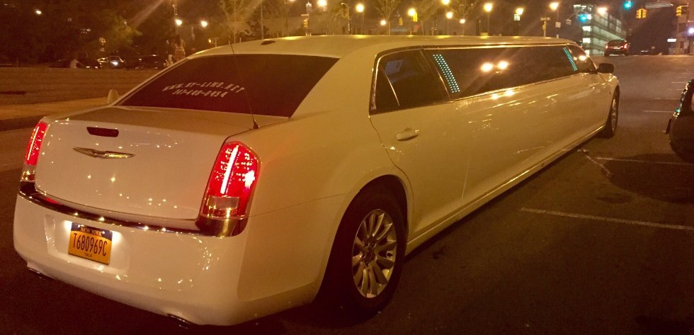 Trenton Limo Transportation Services