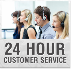 Trenton Limo, 24 hour customer service